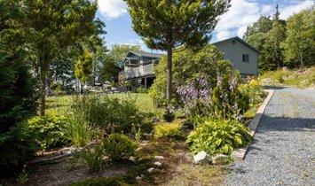 Дом в Баутильерс Пойнт, Новая Шотландия, Канада 1