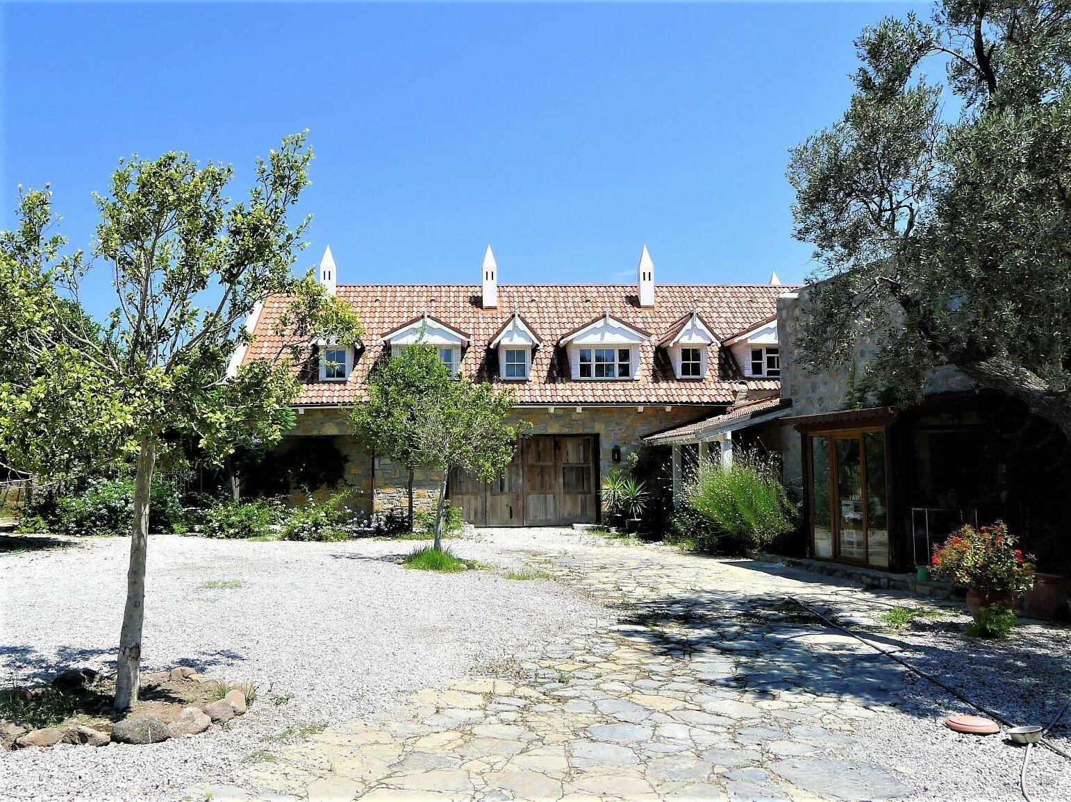 Villa in Bodrum, Muğla, Turkey 1 - 11569997