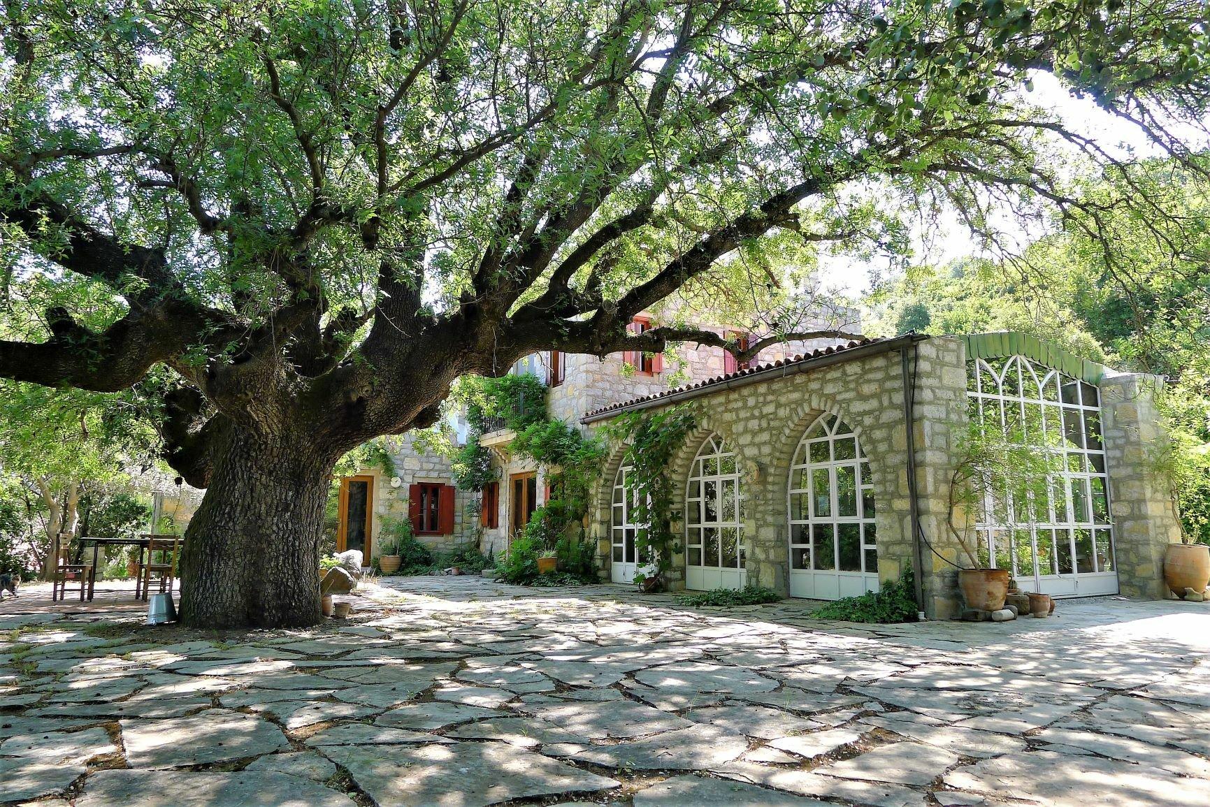 Villa in Bodrum, Muğla, Turkey 1 - 11570003