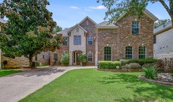 Дом в Джолливилл, Техас, Соединенные Штаты Америки 1