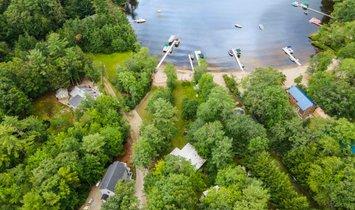 Дом в Нортвуд, Нью-Хэмпшир, Соединенные Штаты Америки 1