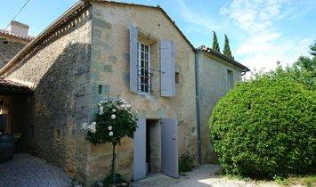 Дом в Ле Саль-де-Кастийон, Нувель-Акитэн, Франция 1