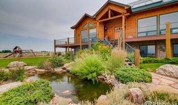 Casa a Fort Collins, Colorado, Stati Uniti 1