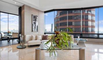Apartamento en Ciudad de México, México 1