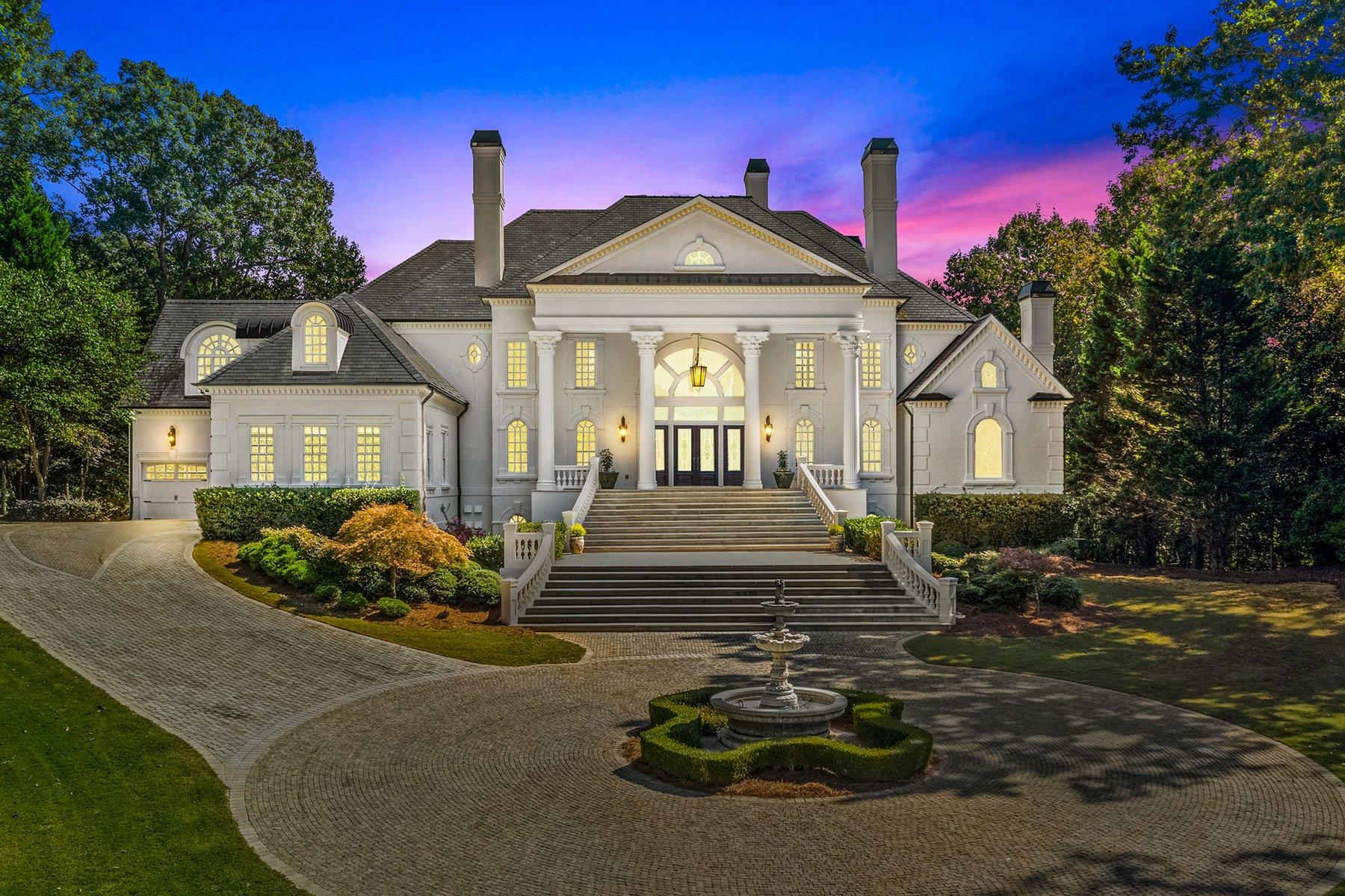 House in Atlanta, Georgia, United States 1 - 11570819