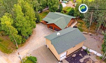 Дом в Палмер, Аляска, Соединенные Штаты Америки 1