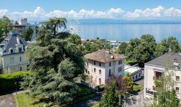 House in Évian-les-Bains, Auvergne-Rhône-Alpes, France 1