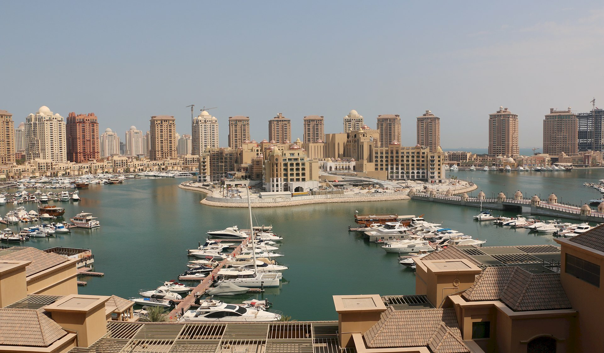 Apartment in Doha, Doha, Qatar 1 - 11571217