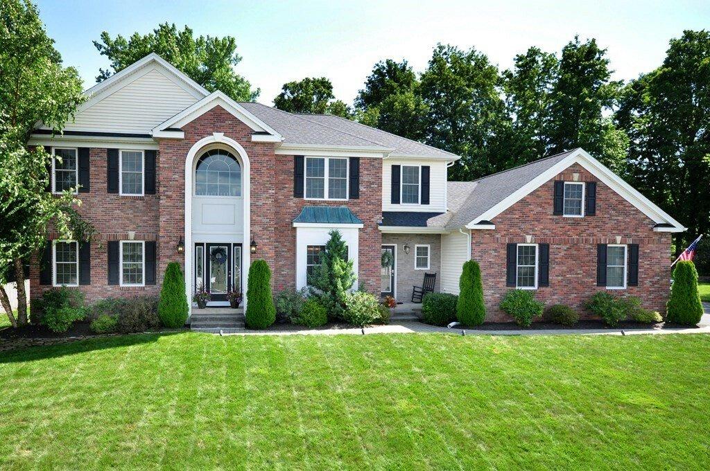 Дом в Агауэм, Массачусетс, Соединенные Штаты Америки 1 - 11571441