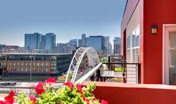Condo in Denver, Colorado, United States 1
