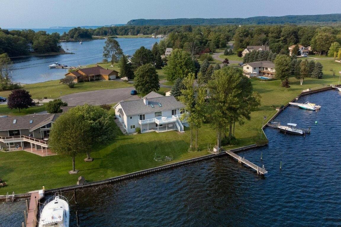 House in Arcadia, Michigan, United States 1 - 11572107