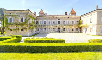 House in Toulouse, Occitanie, France 1
