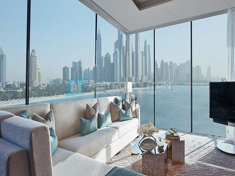 Апартаменты в Dubai, Дубай, Объединенные Арабские Эмираты 1 - 11572965