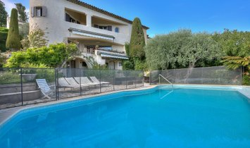 Villa in Mouans-Sartoux, Provence-Alpes-Côte d'Azur, France 1