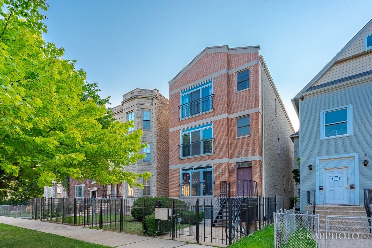 House in Chicago, Illinois, United States 1 - 11573211