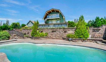 Дом в Спри Бэй, Новая Шотландия, Канада 1