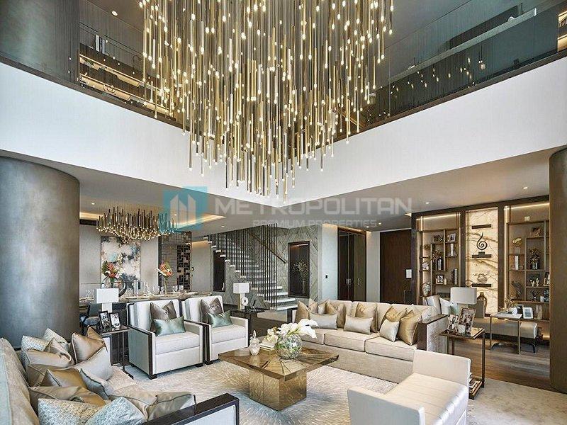 Penthouse in Dubai, Dubai, United Arab Emirates 1 - 11573561