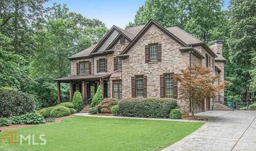House in Decatur, Georgia, United States 1 - 11518580
