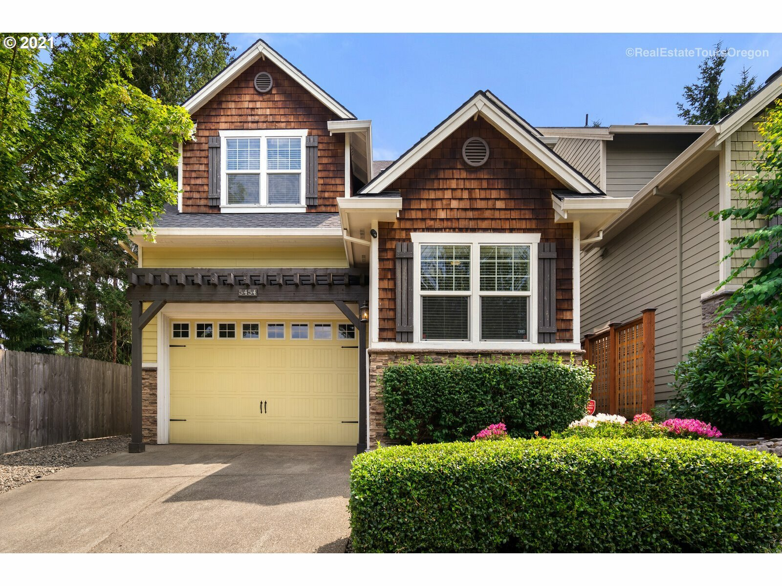 Дом в Бивертон, Орегон, Соединенные Штаты Америки 1 - 11573380