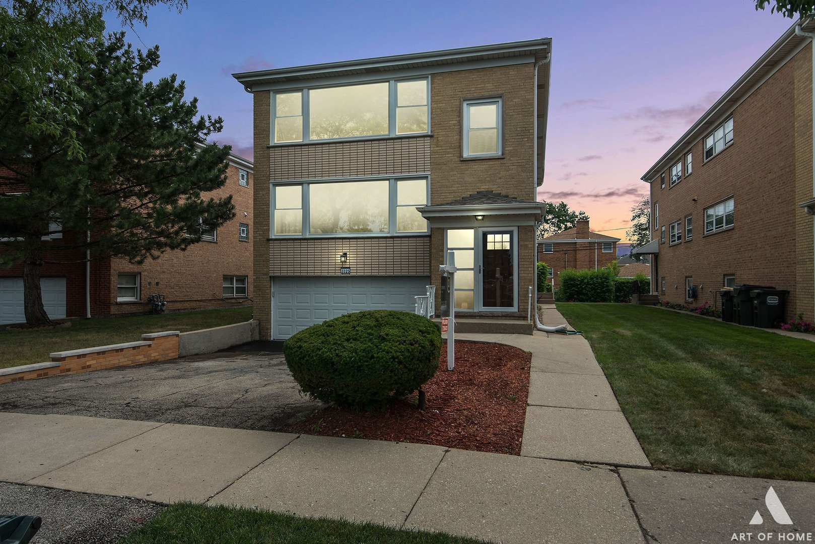 House in Lincolnwood, Illinois, United States 1 - 11534383
