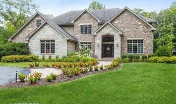Дом в Joliet, Иллинойс, Соединенные Штаты Америки 1