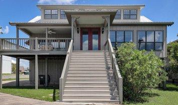 House in Elberta, Alabama, United States 1