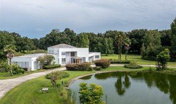 Дом в Деленд, Флорида, Соединенные Штаты Америки 1