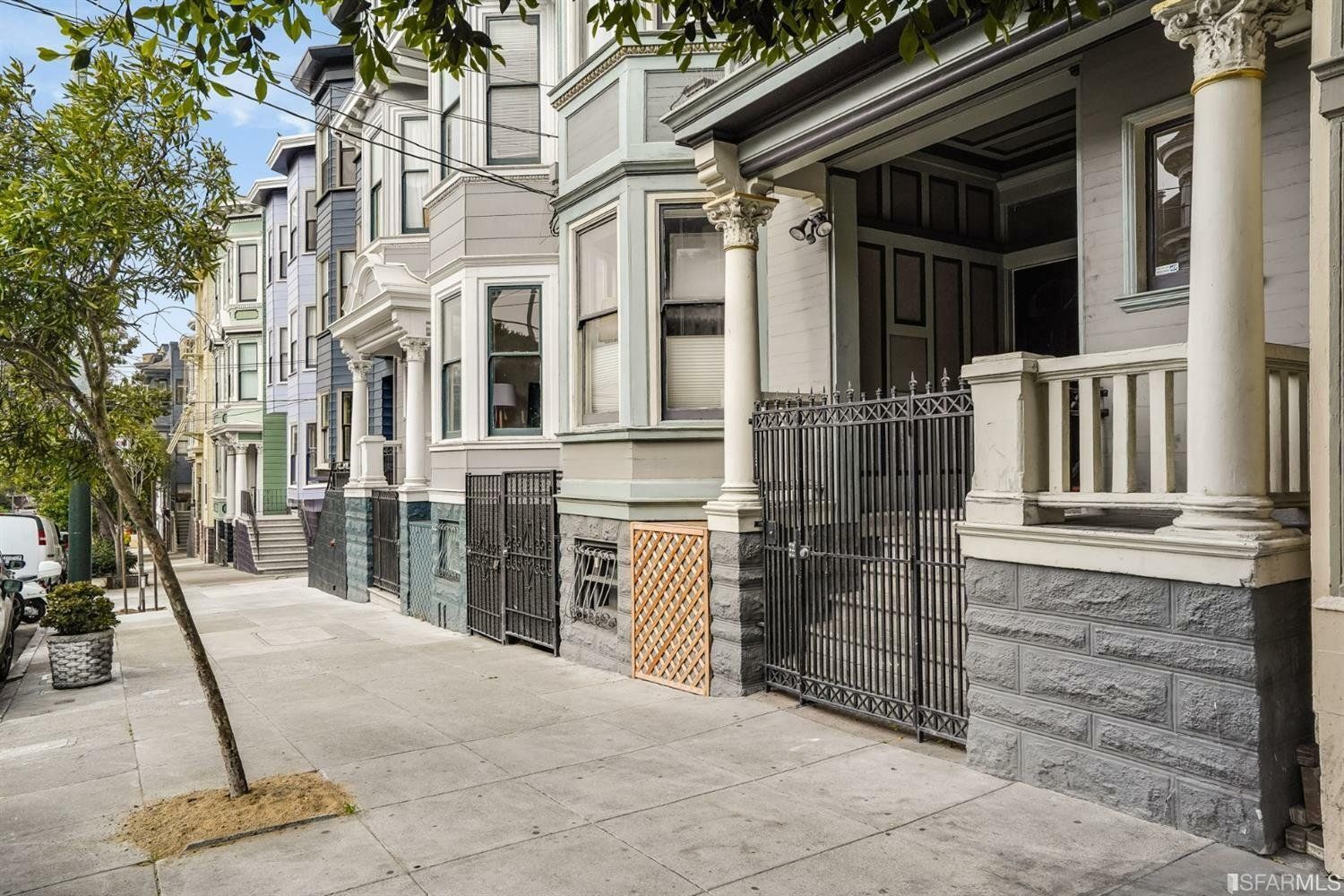 House in San Francisco, California, United States 1 - 11574168