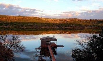 Дом в Каддо, Техас, Соединенные Штаты Америки 1
