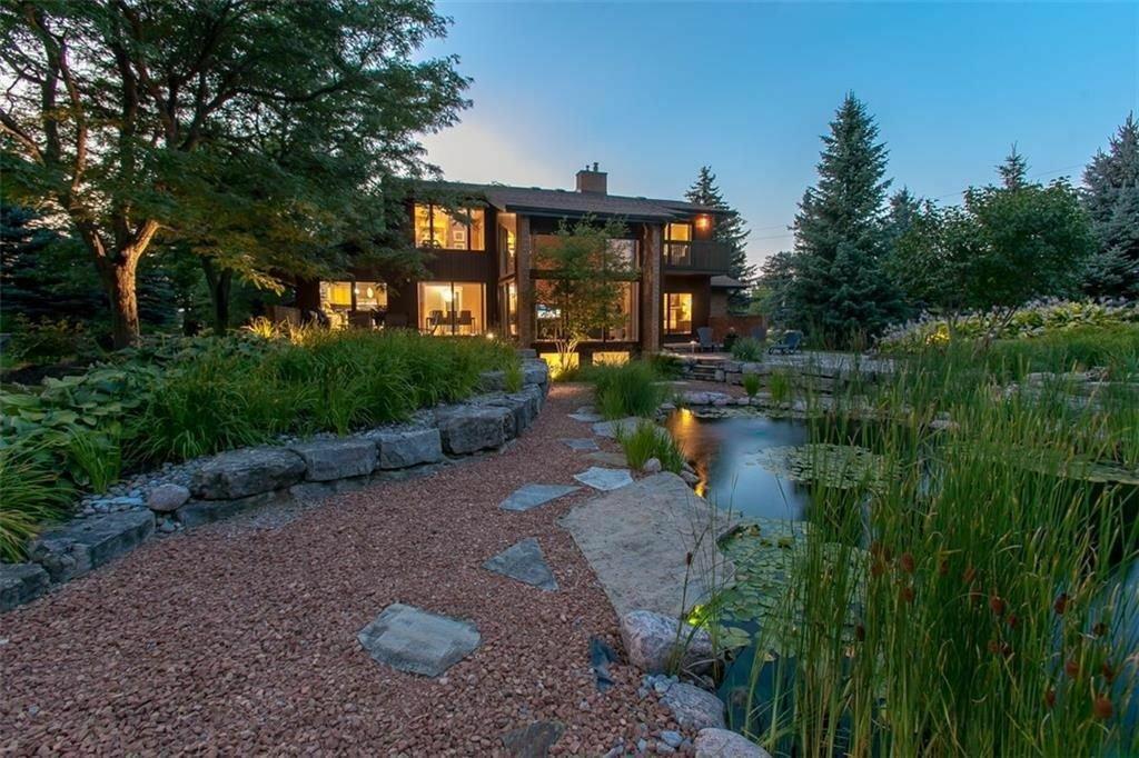 House in Burlington, Ontario, Canada 1 - 11574962