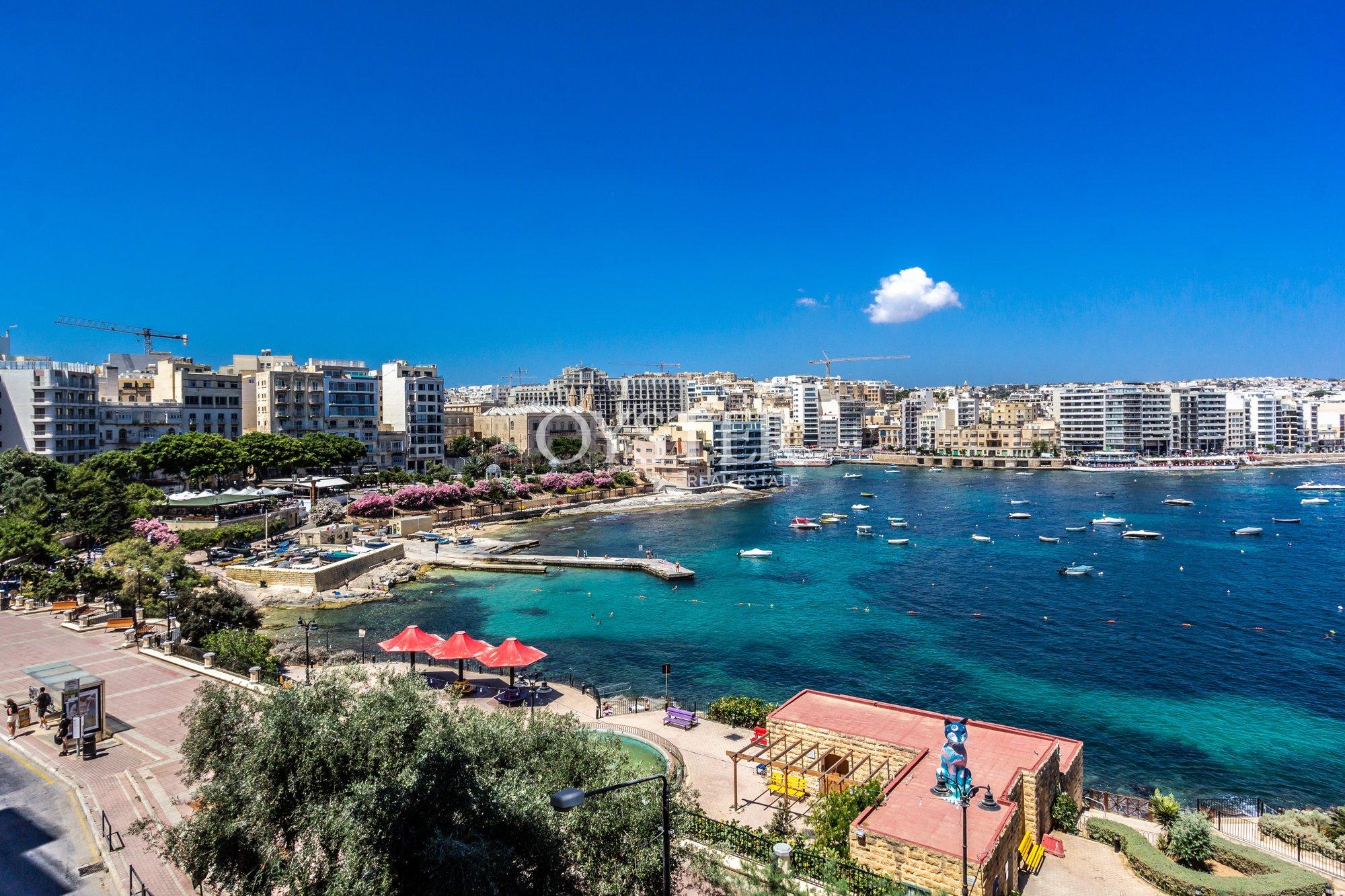 Apartment in Sliema, Malta 1 - 11575328