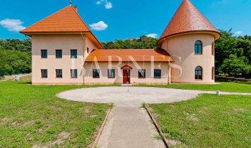 Дом в Páty, Венгрия 1