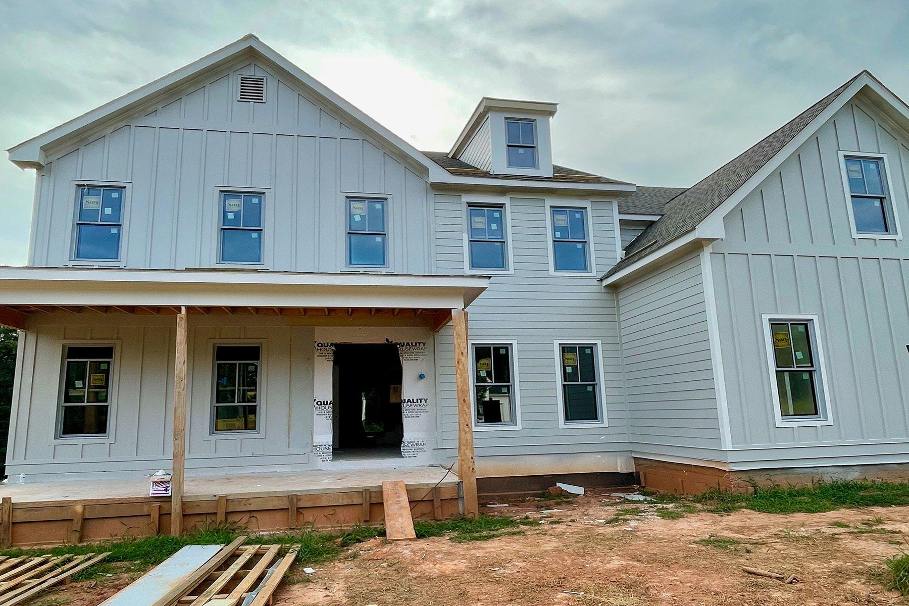 House in Canton, Georgia, United States 1 - 11539077