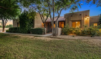 House in Chandler, Arizona, United States 1