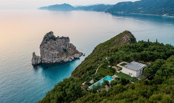 Вилла в Pentati, Decentralized Administration of Peloponnese, Western Greece and the Ionian, Греция 1
