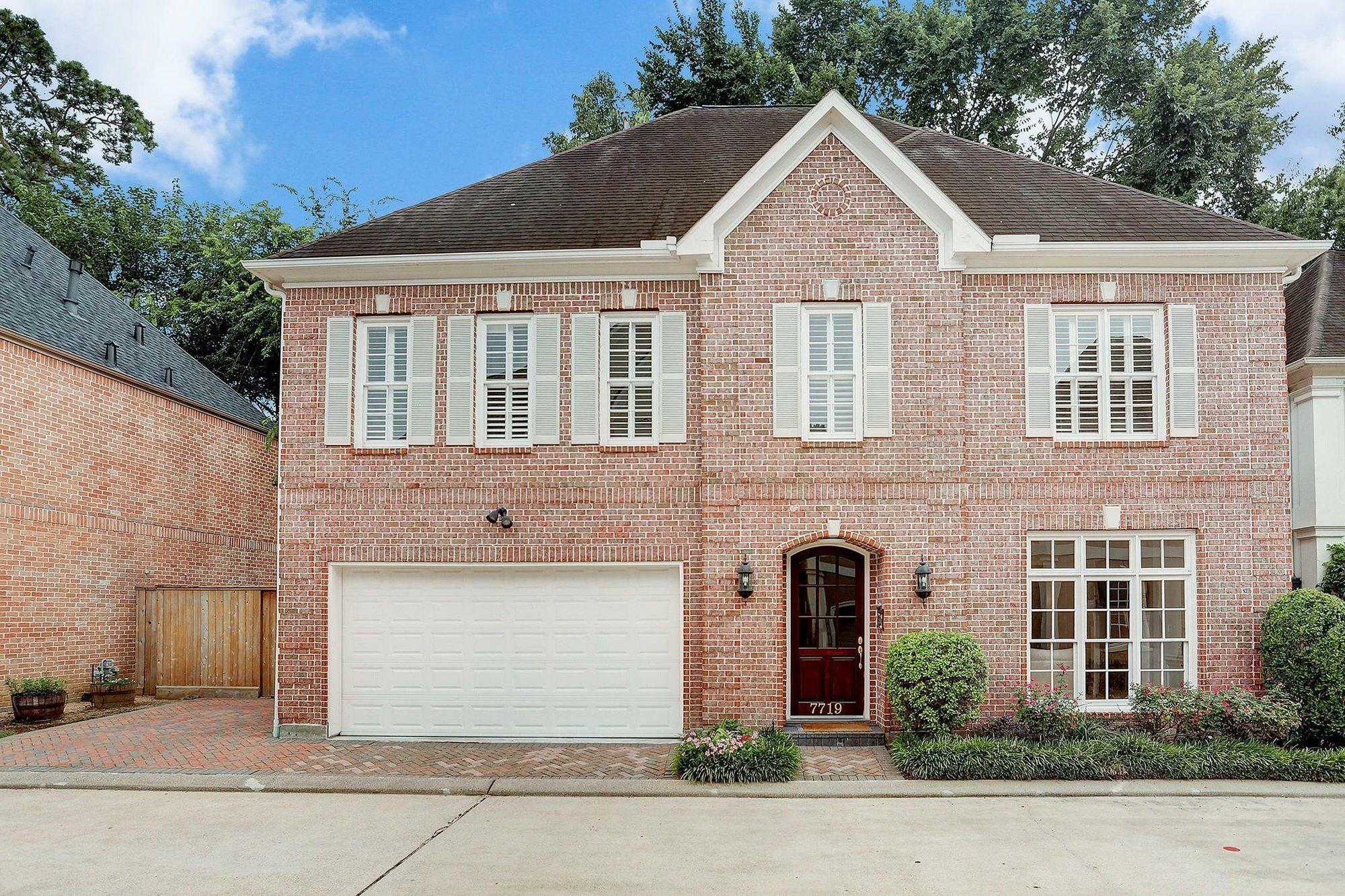 House in Houston, Texas, United States 1 - 11576139
