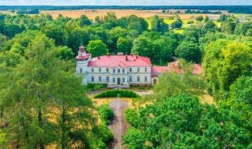Дом в Pagryžuvys, Шяуляйский уезд, Литва 1