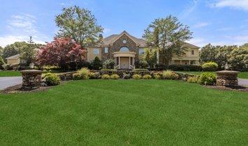 House in Southborough, Massachusetts, United States 1
