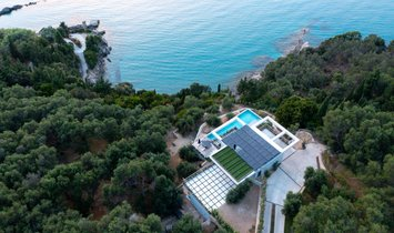 Villa in Pentati, Decentralized Administration of Peloponnese, Western Greece and the Ionian, Greece 1