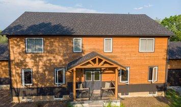 Дом в Вудвью, Онтарио, Канада 1