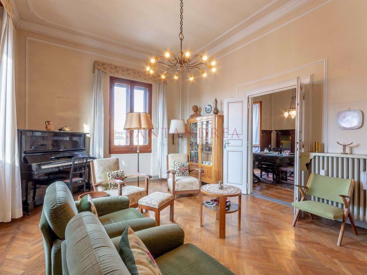 Apartment in Florence, Tuscany, Italy 1 - 11498134