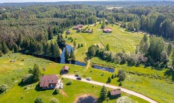 Raiskums Parish, Latvia 1