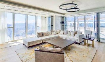 Апартаменты в Бусан, Пусан, Южная Корея 1