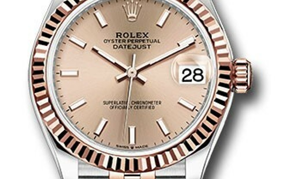 ROLEX OYSTER PERPETUAL DATEJUST 31 278271 ROIJ