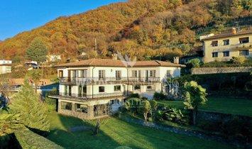 Villa in Brusino Arsizio, Ticino, Switzerland 1