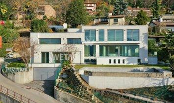 Villa in Muzzano, Ticino, Switzerland 1
