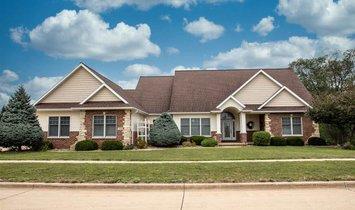 Дом в Уэверли, Айова, Соединенные Штаты Америки 1