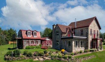Дом в Джонстаун, Онтарио, Канада 1