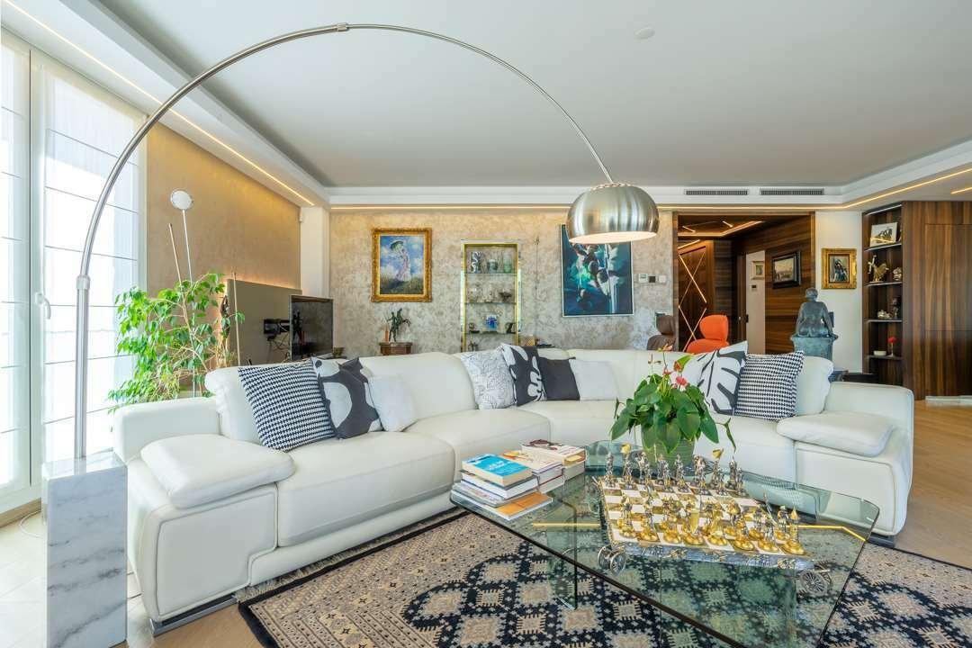 Apartment in Lugano, Ticino, Switzerland 1 - 11578852