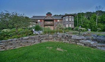 Дом в Susquehanna, Пенсильвания, Соединенные Штаты Америки 1